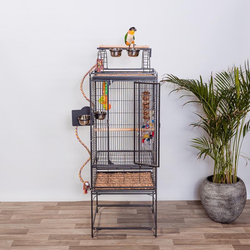 Uitbreidingset voor pond protector