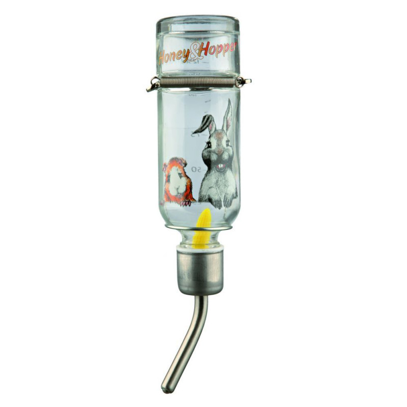 Vitakraft Dwergkonijn Notenkracker 2 in 1