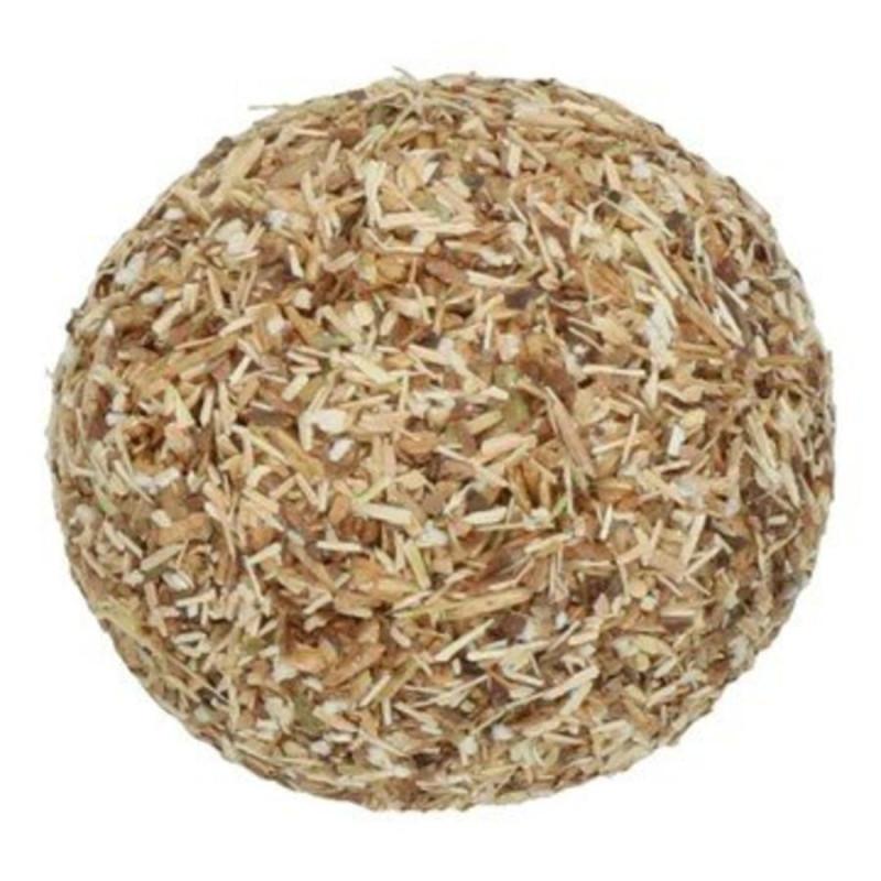 Premium menu vital + honing papegaa