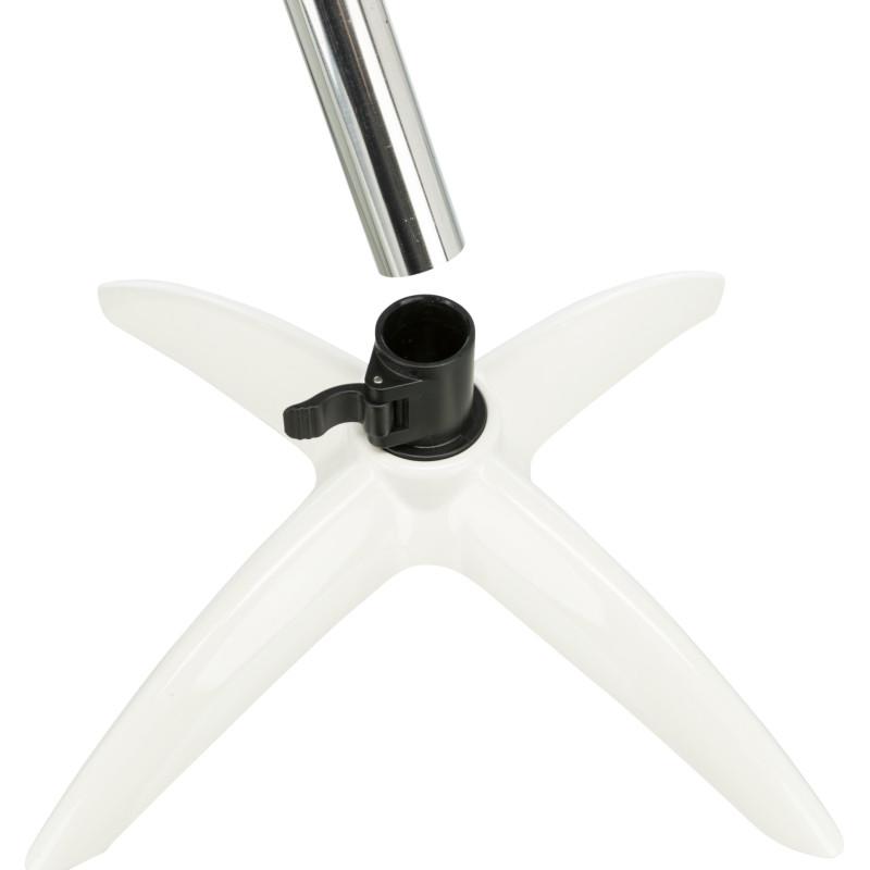 Hamsterdivan roze/ruit 16x12cm