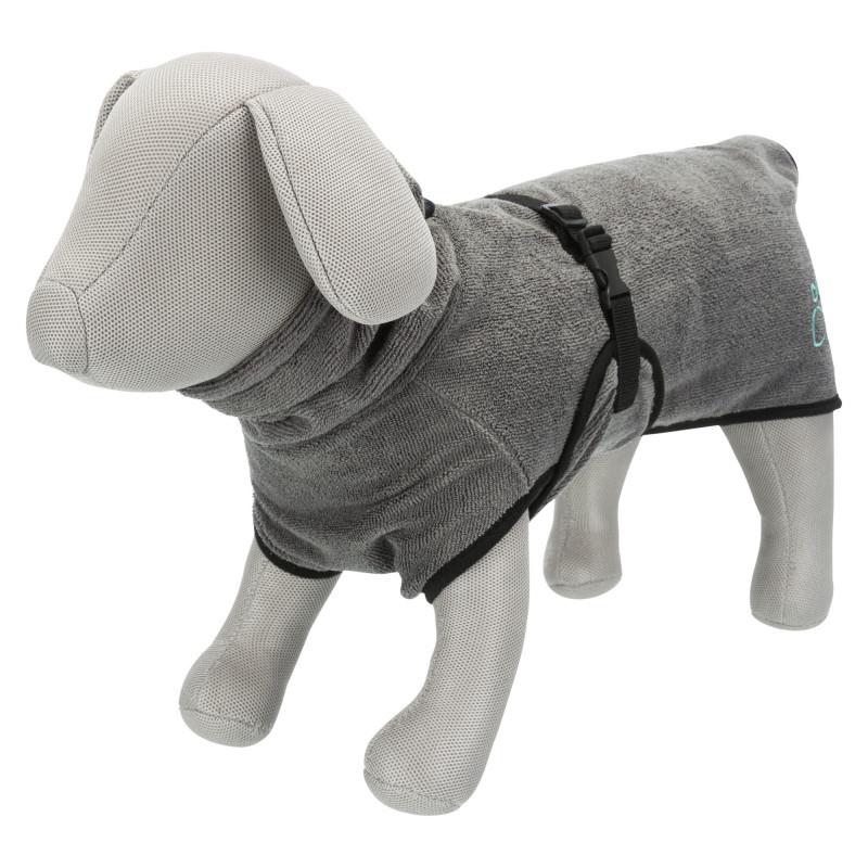 Metalen hooi-/groenvoerbal+bel 11 c