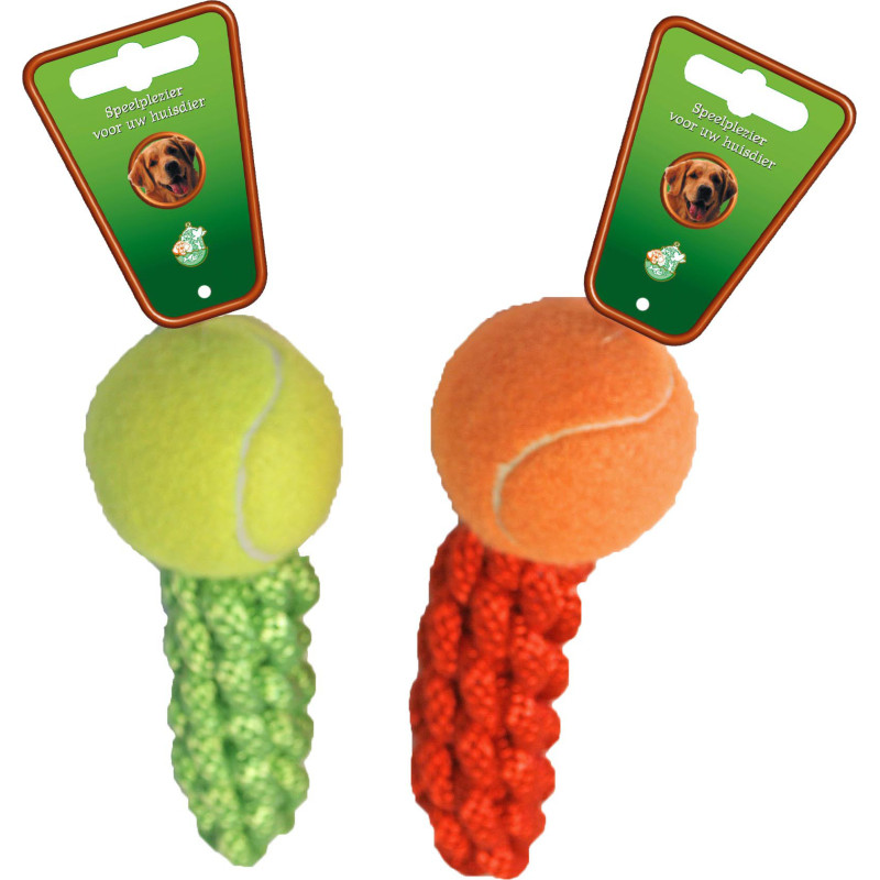 Red big circle heart