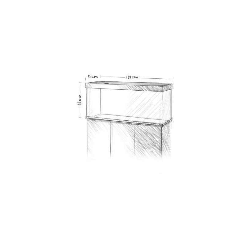 Hond.borstel slicker egelhaar mediu