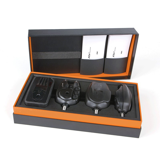 Villa Hond Donkerblauw (S) (Luxury Living)