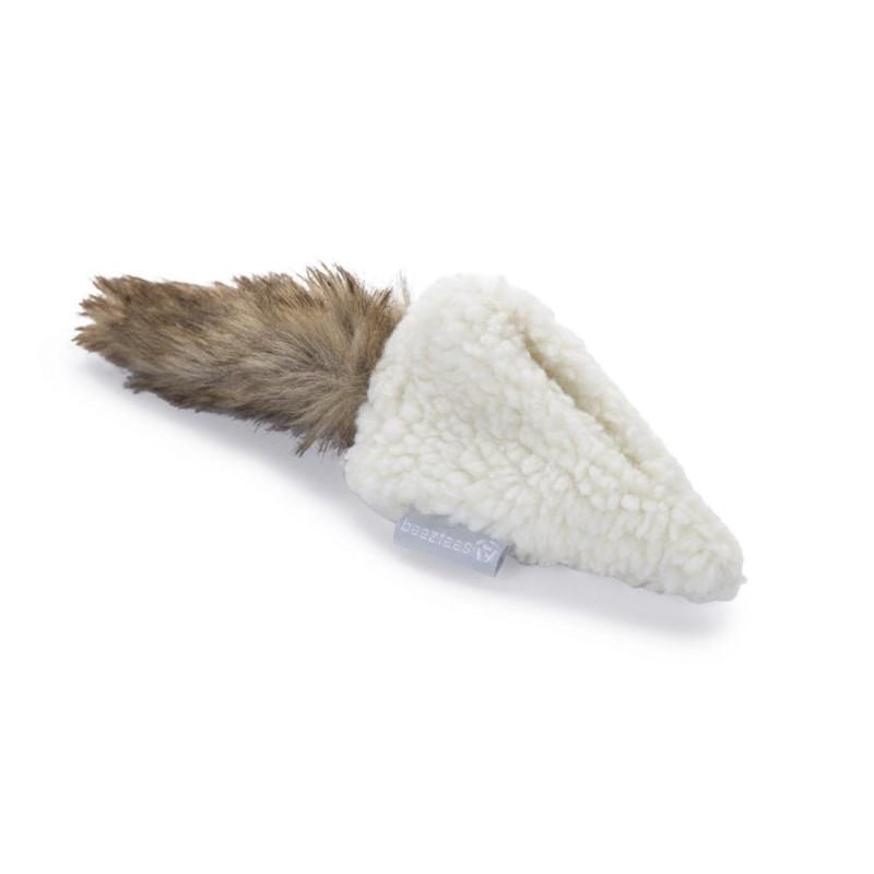 Hond.borst.slicker soft easy clean