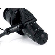 JR Farm Volkoren Knabbelhouten Rol 150g