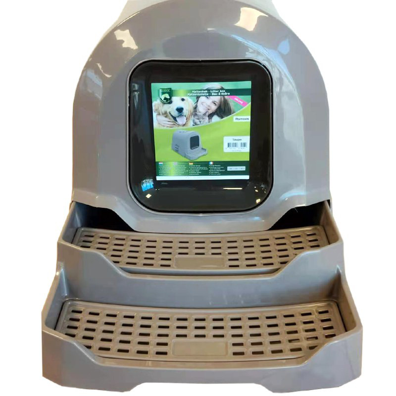 Superfish koi flow 20 prof.bel.set
