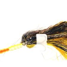 Vogelspeelgoed Rotan Bal Met Stok & Bel 20cm